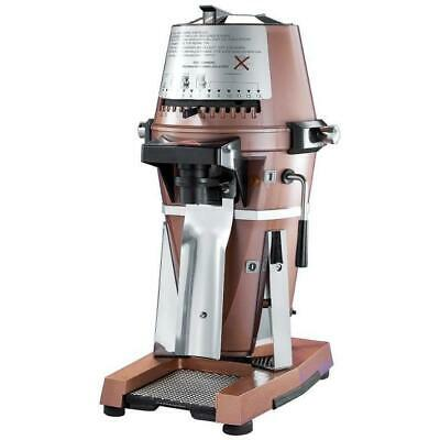 Mahlkonig VTA6 SW 3-Phase Heavy Duty Shop Coffee Grinder Copper 220V