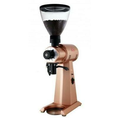 Mahlkonig EK43 Retail Shop Coffee Espresso Grinder Copper