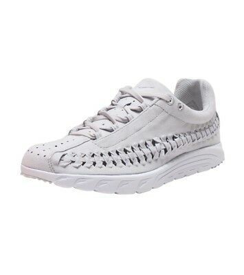 info for 4ecd7 1b8c9 NIKE Mayfly Woven Size 10 Neutral Grey 833132-005 New In Box Mens Casual  White