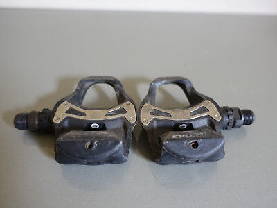 SHIMANO PD-R550 Pedals Road Cleats Included