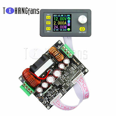 DPH5005 50V 5A Step-up/down Digital Programmable Power Supply Module ATF