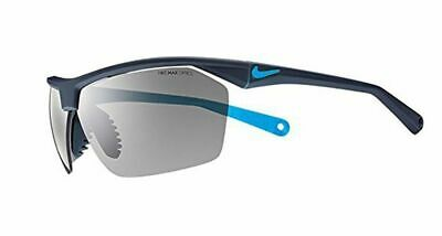 3fb53927e5 NEW Nike Max Optics Tailwind 12 Sunglasses Matte Grey Frame Grey Lens  EV0657-043