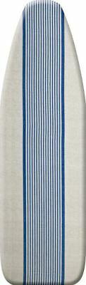 NEW Ogilvies Designs Provincial Blue Linen Large Ironing Board Cover