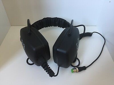 Nokta & Makro Detectors Waterproof Headphones For Kruzer And Anfibio Series