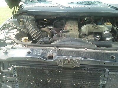 1999 Dodge Durango interior good 1999 Dodge Dually injectors at 182k very very well maintained