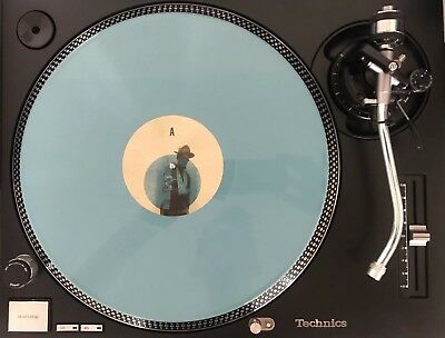 "Technics SL-1200 MK 2 Turntable ""like new"""