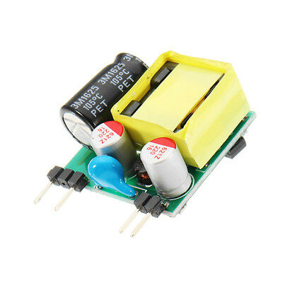 AC-DC 220V To 12V 5W High Quality Isolated Switching Power Supply