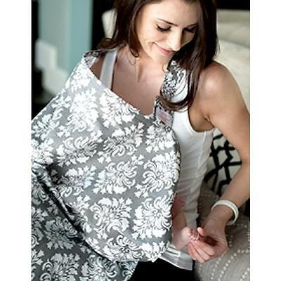 New Nursing Cover Breastfeeding Udder Covers Grace