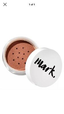 Brand New Avon Mark Mineral Powder Bronzer Bronzed Tan Loose Airbrushed RRP £10!