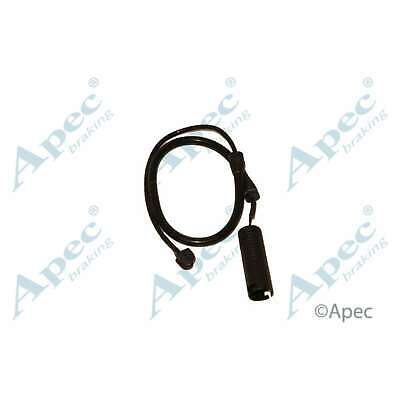 Genuine OE Quality Apec Front Brake Pad Wear Warning Indicator Sensor - WIR5122