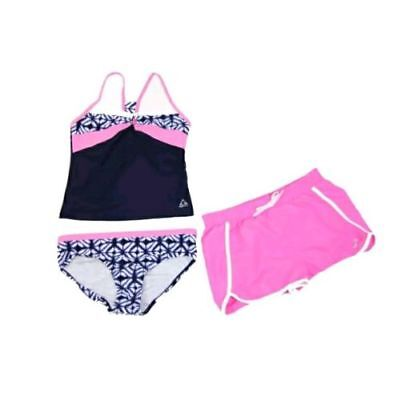 efcfee7164 Swimwear Gymboree 1pc Swimsuit Swimwear Bathing Suit Pink~ Green Ruffle  ~3-6 Months Nwt Products Are Sold Without Limitations Girls' Clothing  (newborn-5t)
