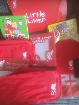 Liverpool Fc Items All New