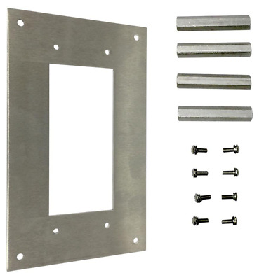 Flush Mounting Kit for FirstSurge SPD Devices US2:XMFMKIT