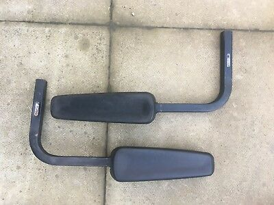 Electric Mobility Rascal 388 Armrests Arm Rests Mobility Scooter Spare Part