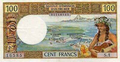 Old New Caledonia Note