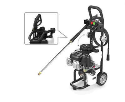 Mini2000 Pressure Washer - 2000 Max Psi