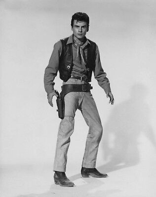 HORST BUCHHOLZ - The Magnificent Seven(1960) - 8 1/2 X 11 ...
