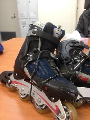 Roller Blades UK SIZE 8 Micro brand