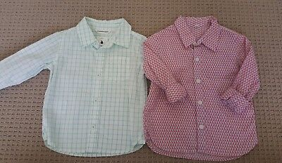 bnwt boys country road size 0 shirt top 6-12mths