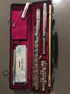 Flute, ideal for Student, Very Good Condition