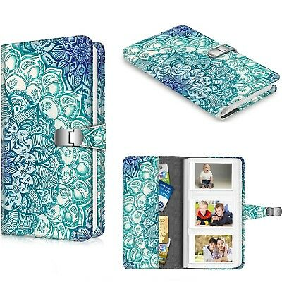 108 Pockets Wallet Photo Album For Fujifilm Instax Mini 9 Mini 8/8+ Mini 90/26+