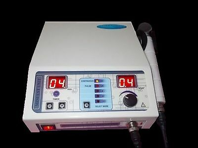 New Original Ultrasound Ultrasonic Therapy Pain relief Ultrasound Machine GHB #