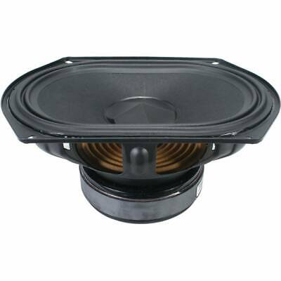 """Tang Band W69-1042J 6""""x9"""" Subwoofer"""