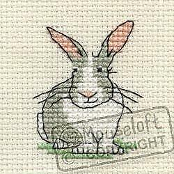 NEW MOUSELOFT IMAGES OF BRITAIN STITCHLET COUNTED CROSS STITCH KIT MINI PYO
