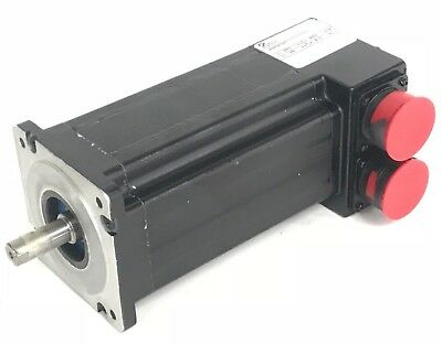 New Pacific Scientific S33Gnna-Rnnm-00 Brushless Servo Motor