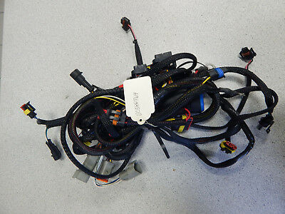 EVINRUDE JOHNSON OUTBOARD 2004-2007 75-90 Hp Engine Wire ... on johnson outboard manual, johnson outboard shifter, johnson outboard throttle cable, johnson outboard starter, johnson outboard fuel hose, johnson outboard engine paint, johnson outboard ignition coil, johnson outboard fuel lines, johnson outboard fuel pump kit, johnson outboard wiring diagram, johnson outboard wiring coil, johnson v4 90 hp outboard, johnson outboard mounting bracket, johnson outboard gauges, johnson outboard carburetor, johnson outboard rectifier, johnson outboard tach wiring, johnson outboard stator, johnson outboard fuel filter, johnson outboard control box,