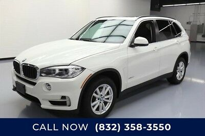 BMW X5 xDrive35i Texas Direct Auto 2015 xDrive35i Used Turbo 3L I6 24V Automatic AWD SUV Premium