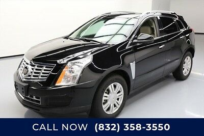 Cadillac SRX Luxury Collection Texas Direct Auto 2015 Luxury Collection Used 3.6L V6 24V Automatic FWD SUV Bose