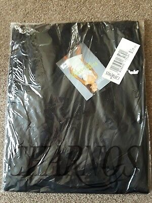 Charnos Lace Slip Black Size 18 **NEW WITH TAGS** In original packaging