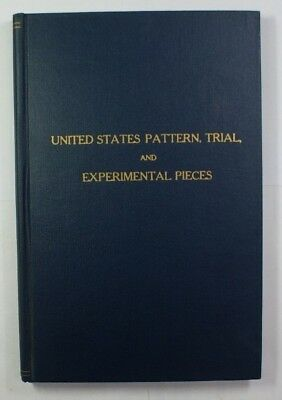 """United States Pattern, Trial and Experimental Pieces"" RSE C14"