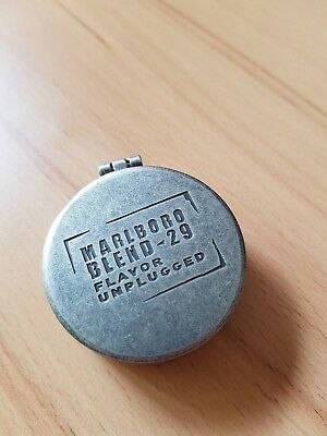 Marlboro  Blend  29  Flavor  Unplugged  Portable  Ashtray