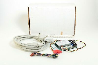 Honeywell 4100SM Serial Interface Module w/ 4142TR Cable ; SP 613041