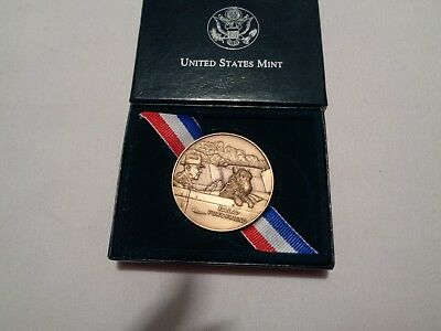 New in box United States Mint scottie FALA FDR'S FRIEND commemorative coin