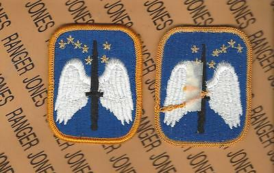 US Army 16th Aviation Brigade dress uniform patch m/e
