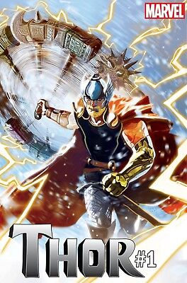 Thor #1 Digital Code Only