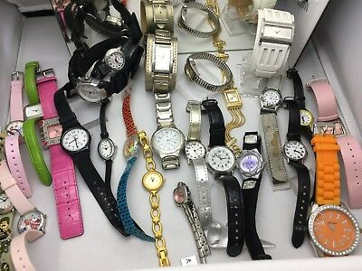 48 Assorted Watches New old stock s