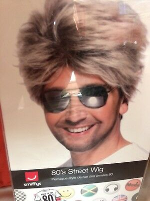 Job Lot Fancy Dress Wigs