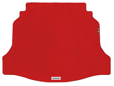MUGEN Sports Luggage Mat Red  For CIVIC FK8 08P11-XNCD-K0S0-RD