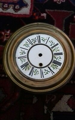 antique wall clocks spares or repair