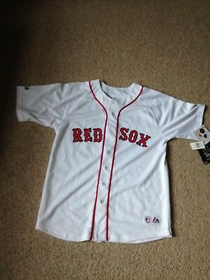 Boston Red Sox Majestic jersey (new)