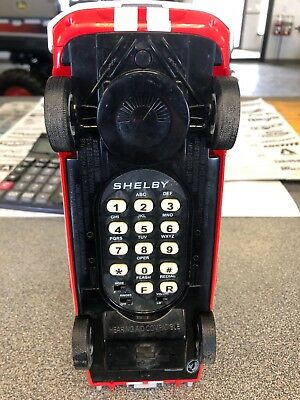 Vintage Ford Shelby Mustang Phone