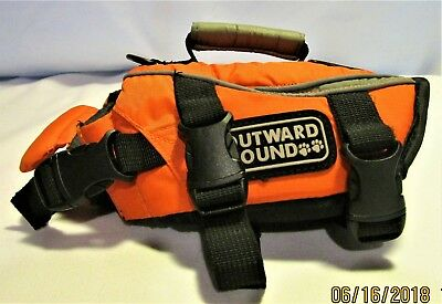 Outward Hound Xsmall Life Jacket For Dogs