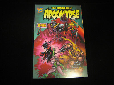 Tales from the Age of Apocalypse #1 (Dec 1996, Marvel)