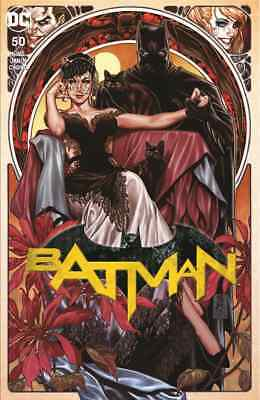 Batman 50 Mark Brooks Cover A Exclusive Variant Nm