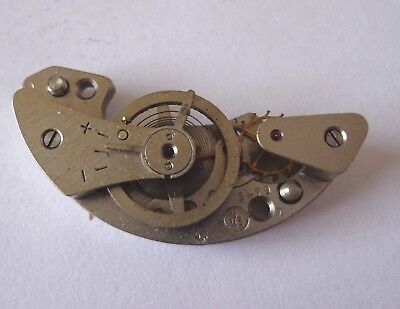 Vintage Mechanical Clock Movement Majak 3-79 working condition parts spares
