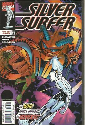 SILVER SURFER (1987) #145 - Back Issue (S)